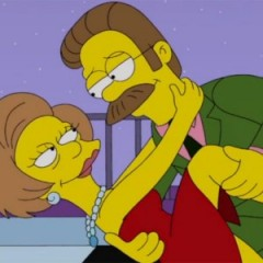 'The Simpsons' Say Goodbye To Mrs. Krabappel