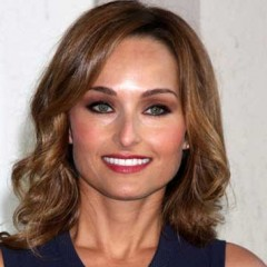 Giada's Secrets for Staying in Shape