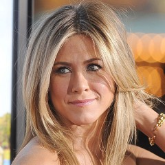 Jennifer Aniston Reveals Her Dirty Little Food Secrets
