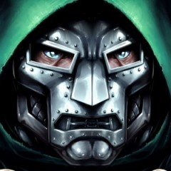 Who Will Play Doctor Doom In 'The Fantastic Four' Reboot?