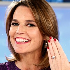 5 Things to Know About Savannah Guthrie's New Husband
