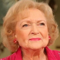 Betty White Didn't Always Look Like This