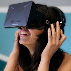 Virtual Reality We Hope Becomes Reality