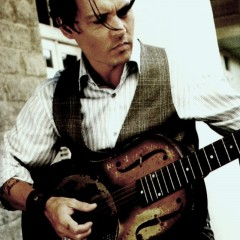 Johnny Depp Talks About His Career & Reality Shows
