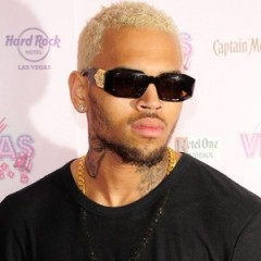 Chris Brown Still Doesn't Think He's A Prisoner