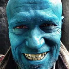 Why Yondu From 'Guardians of the Galaxy' Looks so Familiar