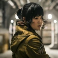 Why Rose from 'The Last Jedi' Looks so Familiar