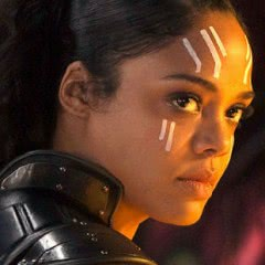 Why Valkyrie From 'Thor: Ragnarok' Looks So Familiar