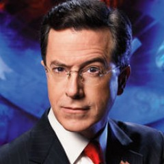 Will Stephen Colbert Host 'Late Show' In Character?