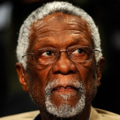 Bill Russell Has One Question For Gay Athletes