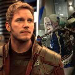 Chris Pratt Says 'Suicide Squad' Introduced Too Many Characters