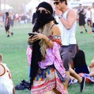 10 Outrageous Looks Celebs Tried To Pull Off At Coachella