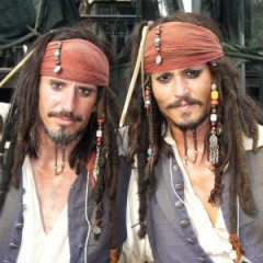 Look-Alike Stunt Doubles That'll Make You Do A Double Take
