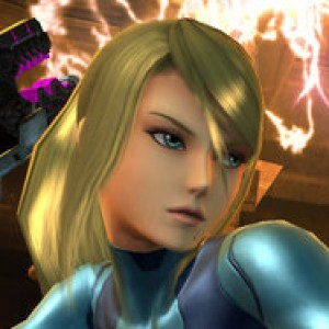 Samus's New Suit Design For 'Smash Bros.' Is Sexist