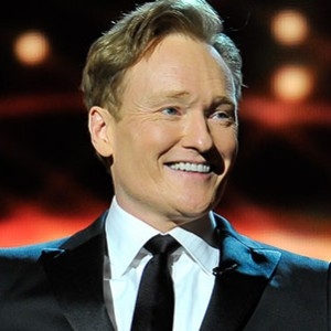 10 Classic Conan O'Brien Quotes