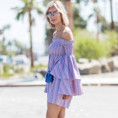 30 Summer Dresses to Show Off Your Favorite Features