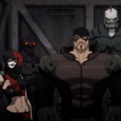 The 'Suicide Squad' Assaults Arkham In New 'Batman Trailer