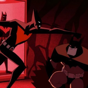 New 75th Anniversary 'Batman Beyond' Short