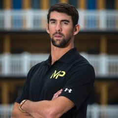 Michael Phelps Says Asking for Help Saved Him From Depression