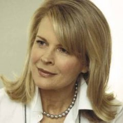 The Stunning Transformation of Candice Bergen