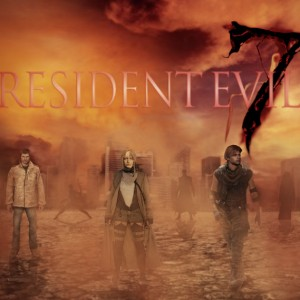 'Resident Evil 7' Rumored to be Unveiled at E3