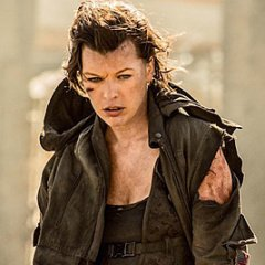 'Resident Evil' Is Being Rebooted As a Six-Film Franchise