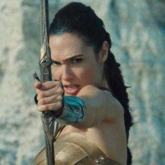 The 'Wonder Woman' Photos You Need to See