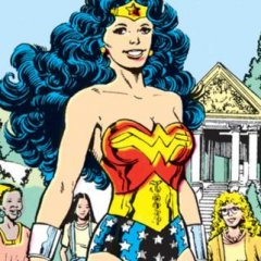 5 'Wonder Woman' Comics to Read Before Seeing the Movie
