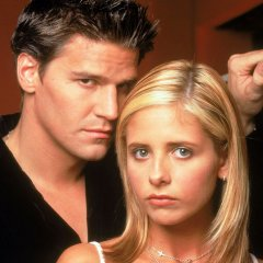 The Wild Reasons Why We Almost Didn't See 'Buffy' on TV