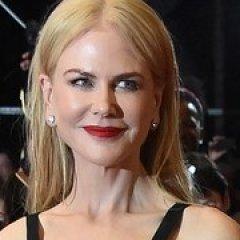 Nicole Kidman's Stunning Red Carpet Style