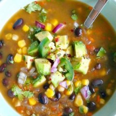 9 Healthy Soup Recipes to Meal Prep This Week