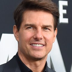 Tom Cruise Reveals 'Top Gun' Sequel Title