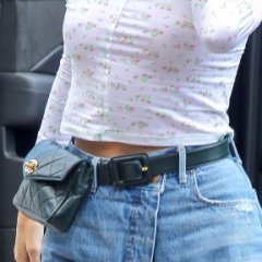 Celebs Are Trying to Bring Back the Fanny Pack