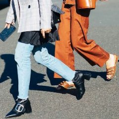 The Shoes Fashion People Won't Ever Wear Again