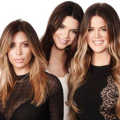 The Kardashians Didn't Always Look Like This