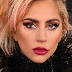 So This is What Lady Gaga Looks Like With No Makeup