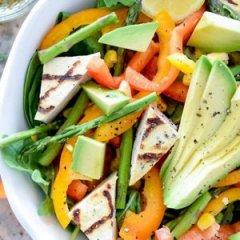 5 Healthy 30-Minute Meals Fit Girls Swear By