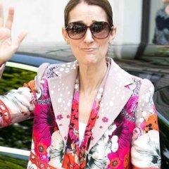 Celine Dion's Boldest Fashion Moments