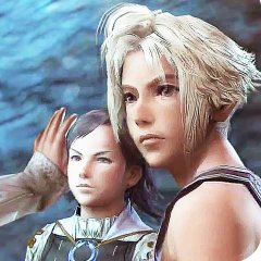 Checking Out 'Final Fantasy XII: The Zodiac Age'
