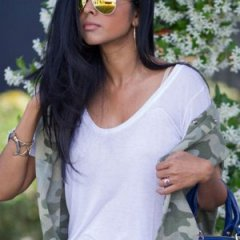 The Best White T-Shirt for Every Body Type