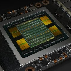 Nvidia Considers Multi-Chip GPUs for Future Designs