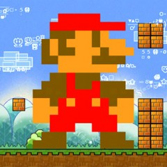 Nintendo Announces New 2D Super Mario Bros. Game