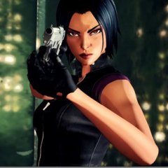 'Fear Effect Reinvented' Is a Remake of the First 'Fear Effect'