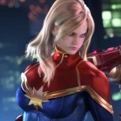 'Marvel vs. Capcom: Infinite' Gameplay