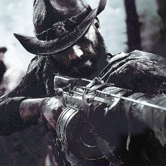 'Hunt: Showdown' Is Going to Have Some Crazy Weapons