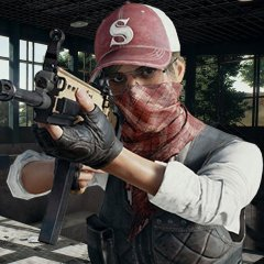 Why 'PlayerUnknown's Battlegrounds' is the 'Dota' of Shooters