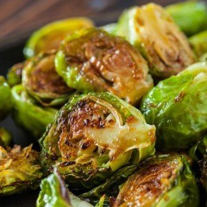 This Might Be The Best Brussels Sprouts Recipe Ever