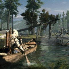New Assassin's Creed 3 Combat System Details and Screens