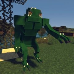 The Pokemon Game Created Inside 'Minecraft' Without a Single Mod