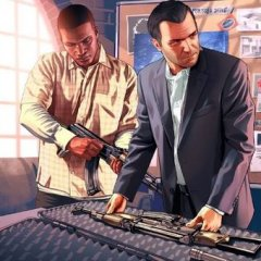 'GTA 5' Might See Nintendo Switch Release